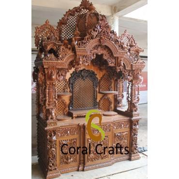 Unique Temple