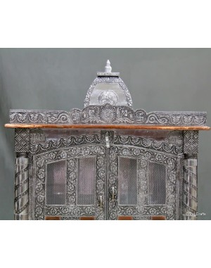 Wall Mounted Temple
