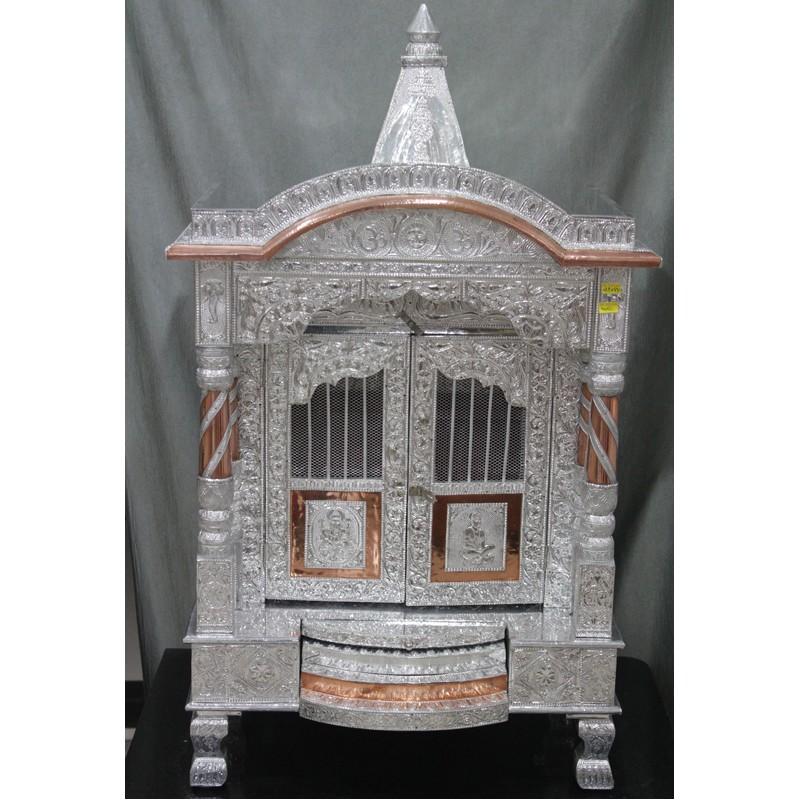Oxidized Temple