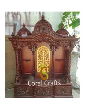 Swaminarayan Mandir for Home