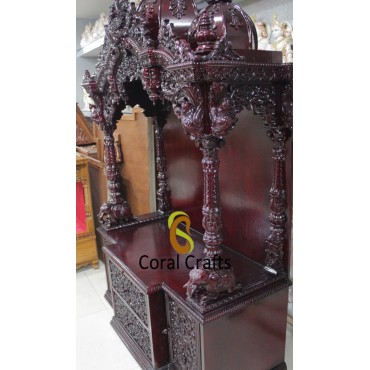Mandir for Home